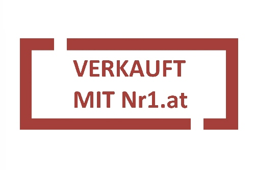 VERKAUFT MIT Nr1.at