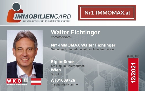 ImmobilienCard Walte