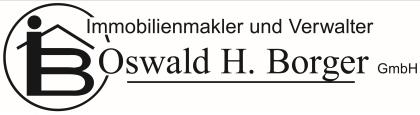 Oswald H. Borger