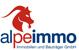 alpeimmo Immobilien und Bauträger GmbH