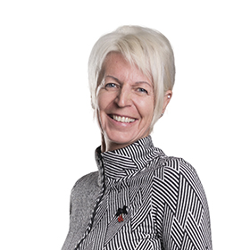 Bettina Schrotzhammer