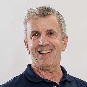 Peter Spitz