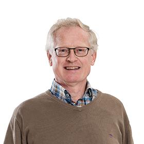 Ing. Rudolf Schmiderer
