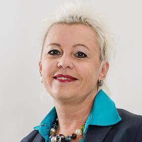 Sandra Deisenberger