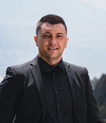 Emir Kudic